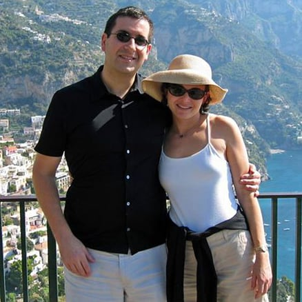 Sheryl Sandberg's Tribute to Husband Dave Goldberg