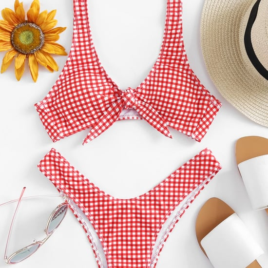 Cute Swimsuits From Romwe