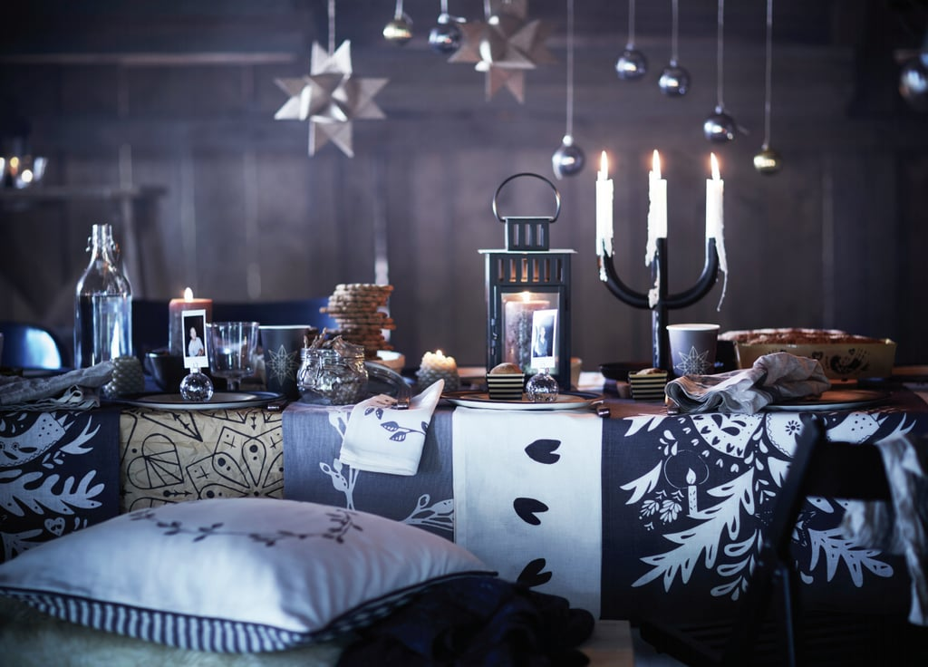 new ikea winter holiday collection 2016 popsugar home. Black Bedroom Furniture Sets. Home Design Ideas