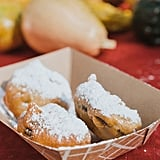 Beignet Festival (Only in New Orleans)