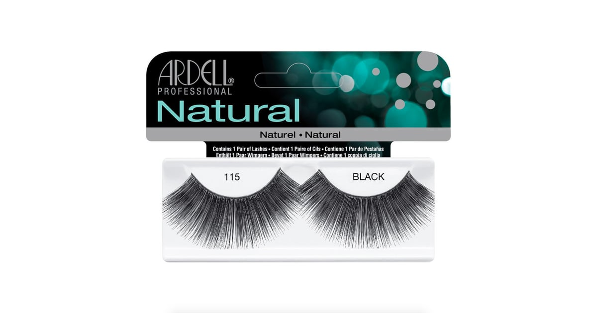 902bcf157d9 Ardell Fashion Lashes Black 115 | Halloween False Eyelashes | POPSUGAR  Beauty UK Photo 13