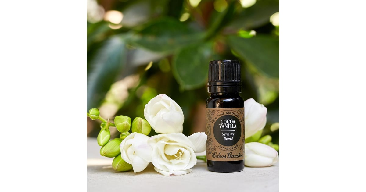 Cocoa Vanilla Essential Oil Blend