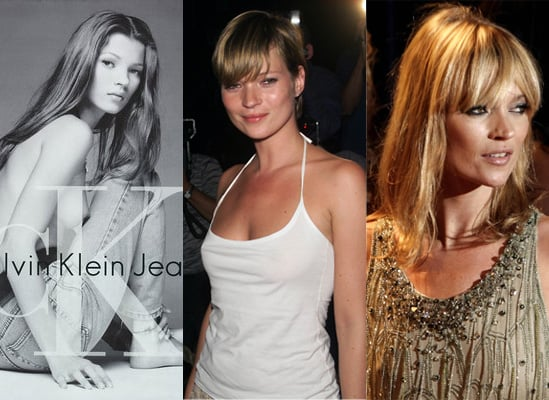 Kate Moss 35th Birthday