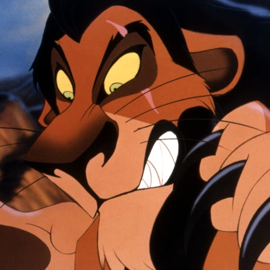 Who Plays Scar in The Lion King 2019