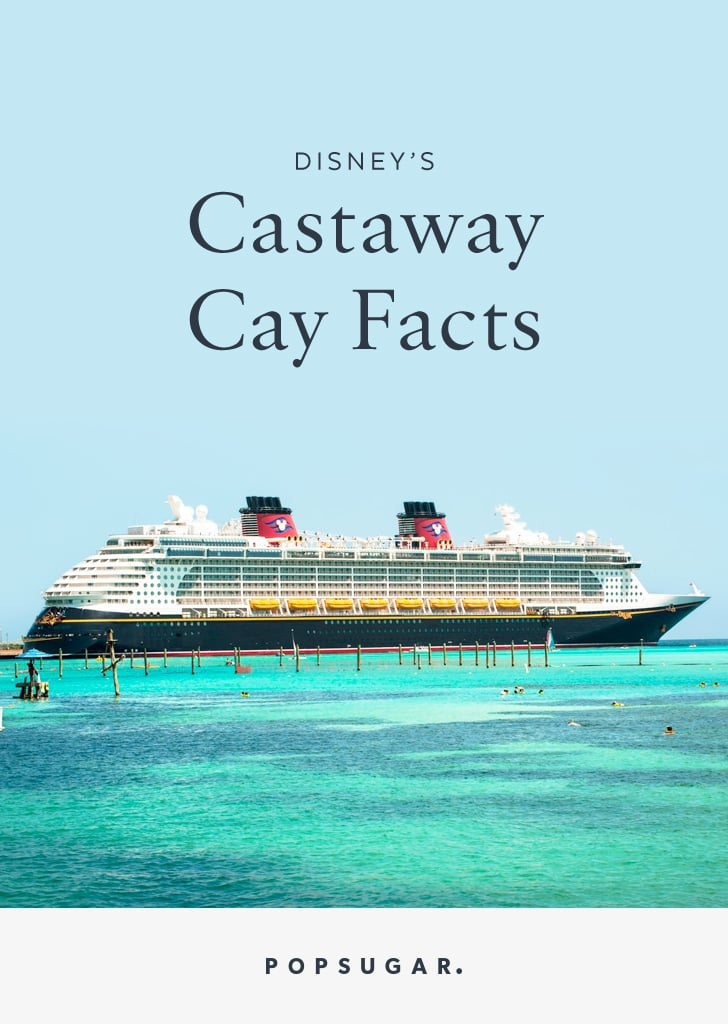 Disney's Castaway Cay Facts