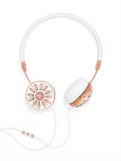 BaubleBar x FRENDS Headphones