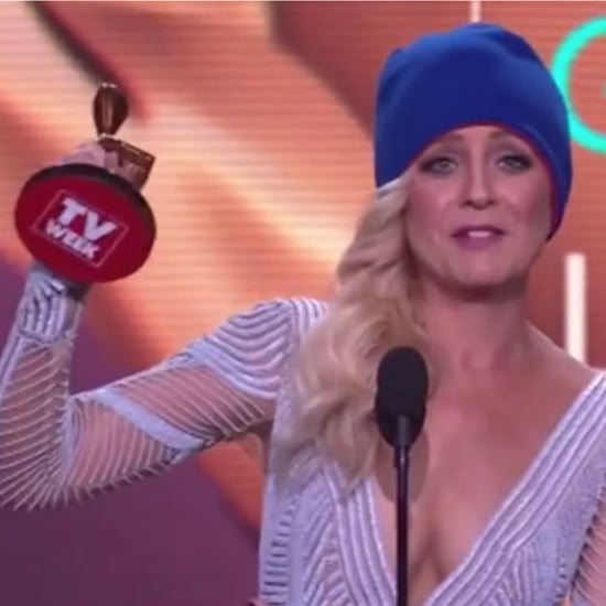 Memorable Logie Awards Moments