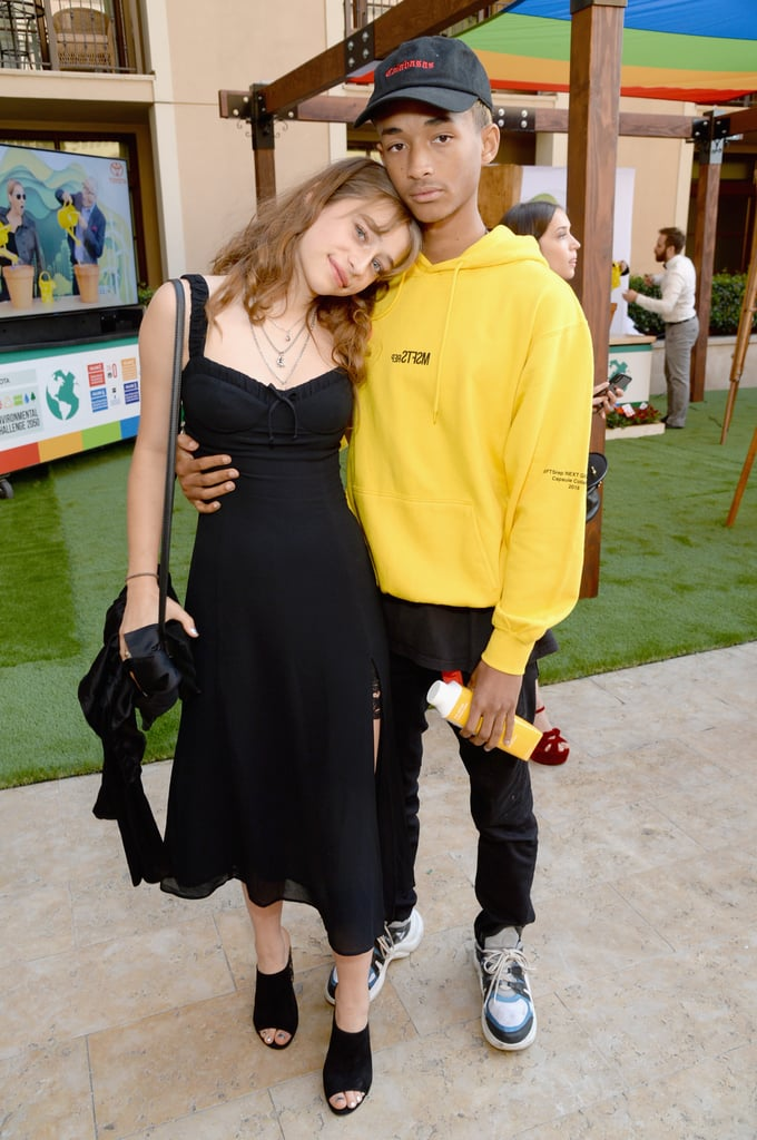 Who Has Jaden Smith Dated?