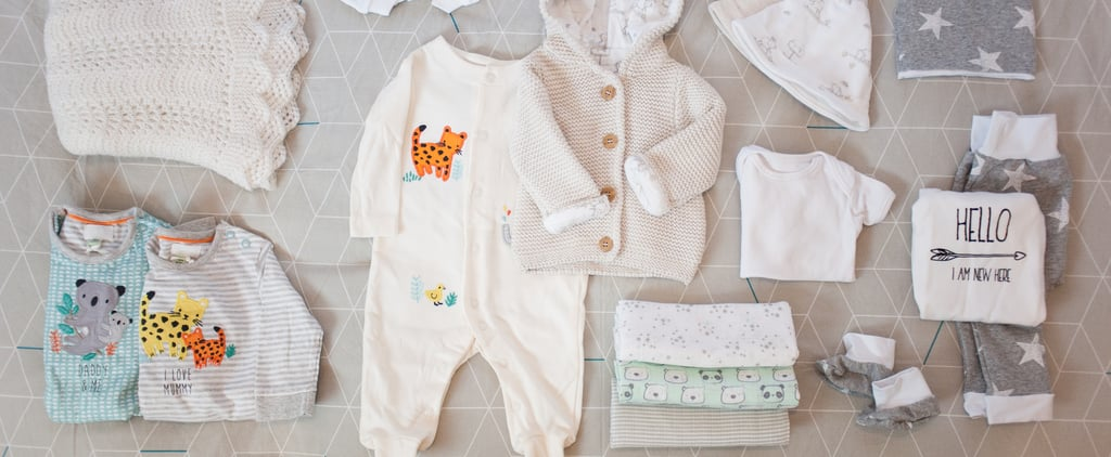 Hand-Me-Down Etiquette For Baby and Kid Clothes and Gear