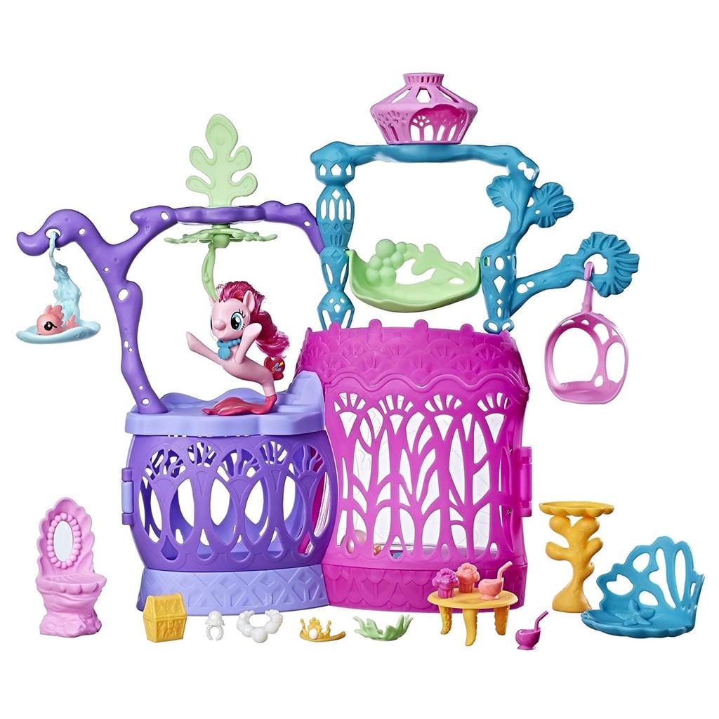 My Little Pony: The Movie Seashell Lagoon Playset