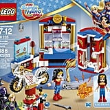 Lego DC Super Hero Girls Wonder Woman
