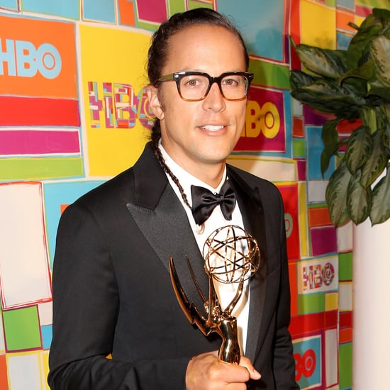 Cary Joji Fukunaga at the Emmys 2014   Pictures