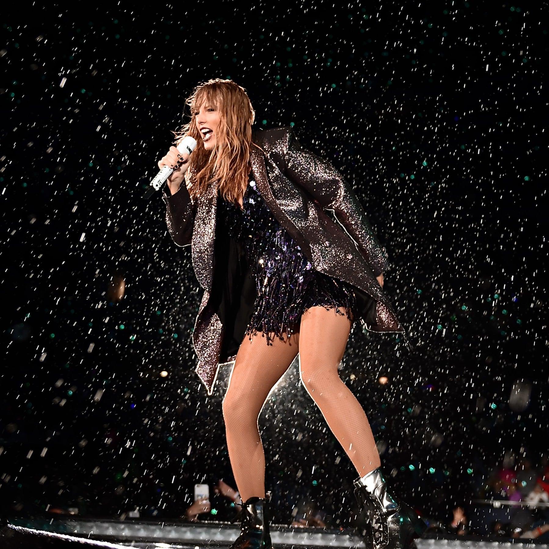 Taylor Swift Reputation Stadium Tour Pictures   POPSUGAR Celebrity