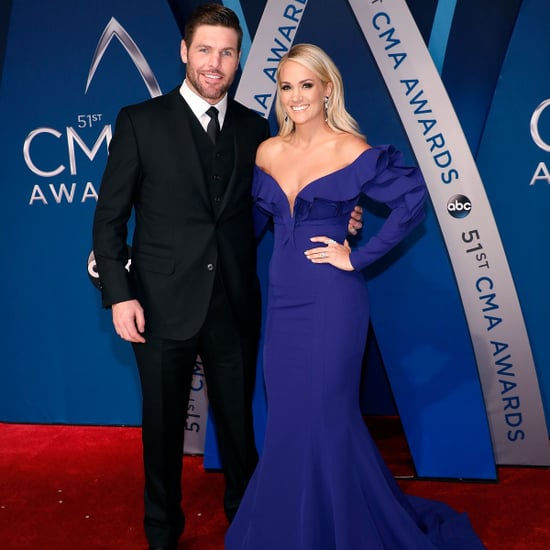 Mike Fisher Wishes Carrie Underwood a Happy Birthday 2018