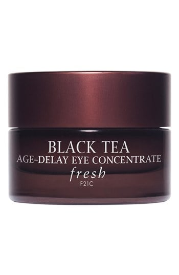 Fresh Black Tea Age-Delay Concentrate