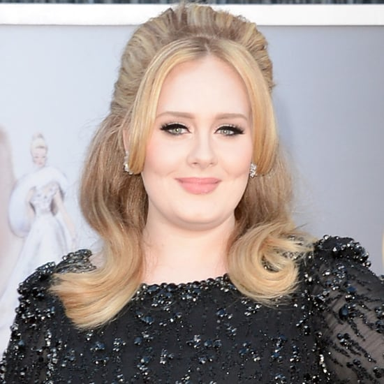 Adele's Makeup-Free Rolling Stone Cover