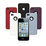 Keep Your iPhone 4/4S Slim With the Moshi iGlaze Case