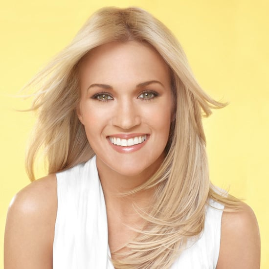 Carrie Underwood Talks Prepping For the CMA Awards