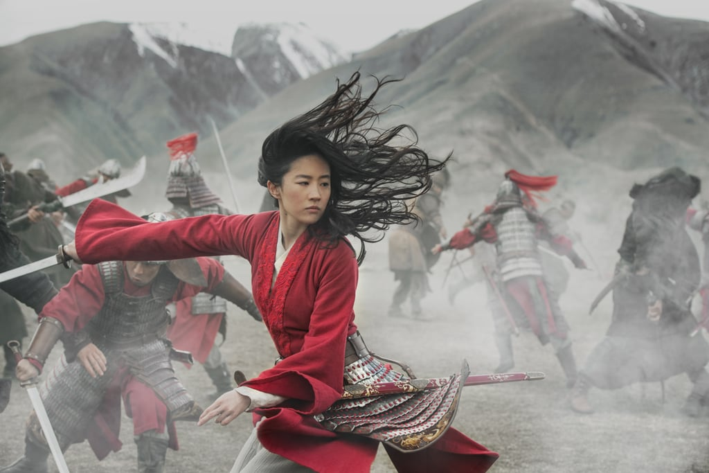 See All of Mulan's Outfits in the Disney Live-Action Remake