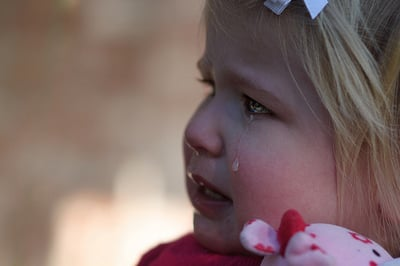 3 Ways To Help Your Emotionally Sensitive Preschooler