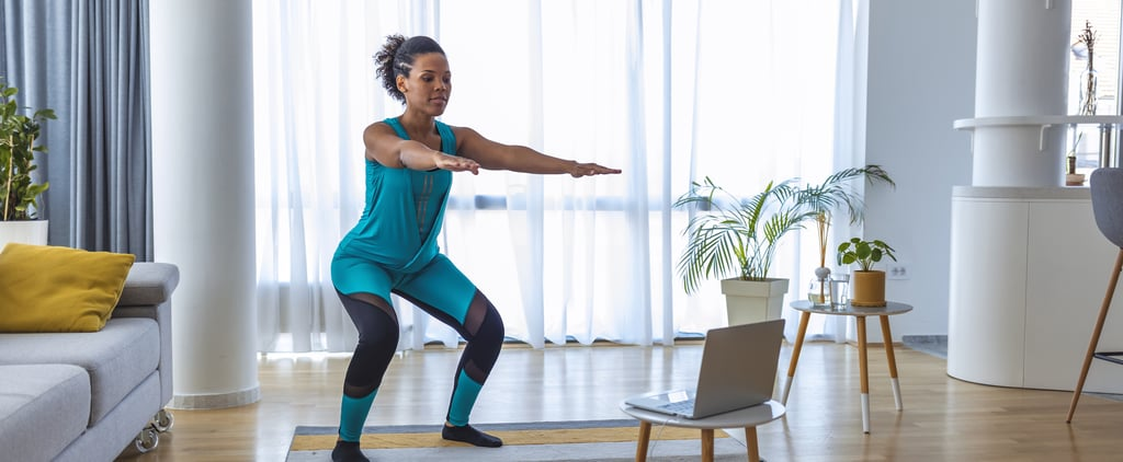 How to Get the Most Out of Virtual Personal Training Session