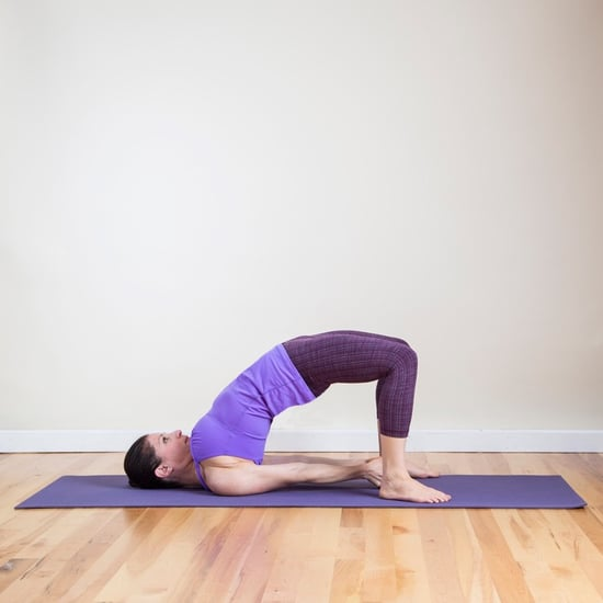 Yoga Poses For Headaches