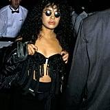 Lisa Bonet in 1987