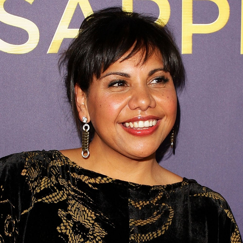 Watch Deborah Mailman video