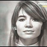 """Comment te Dire Adieu (It Hurts to Say Goodbye)"" by Francoise Hardy"
