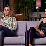 Who Leaves Married at First Sight Episode 13 Season 7?