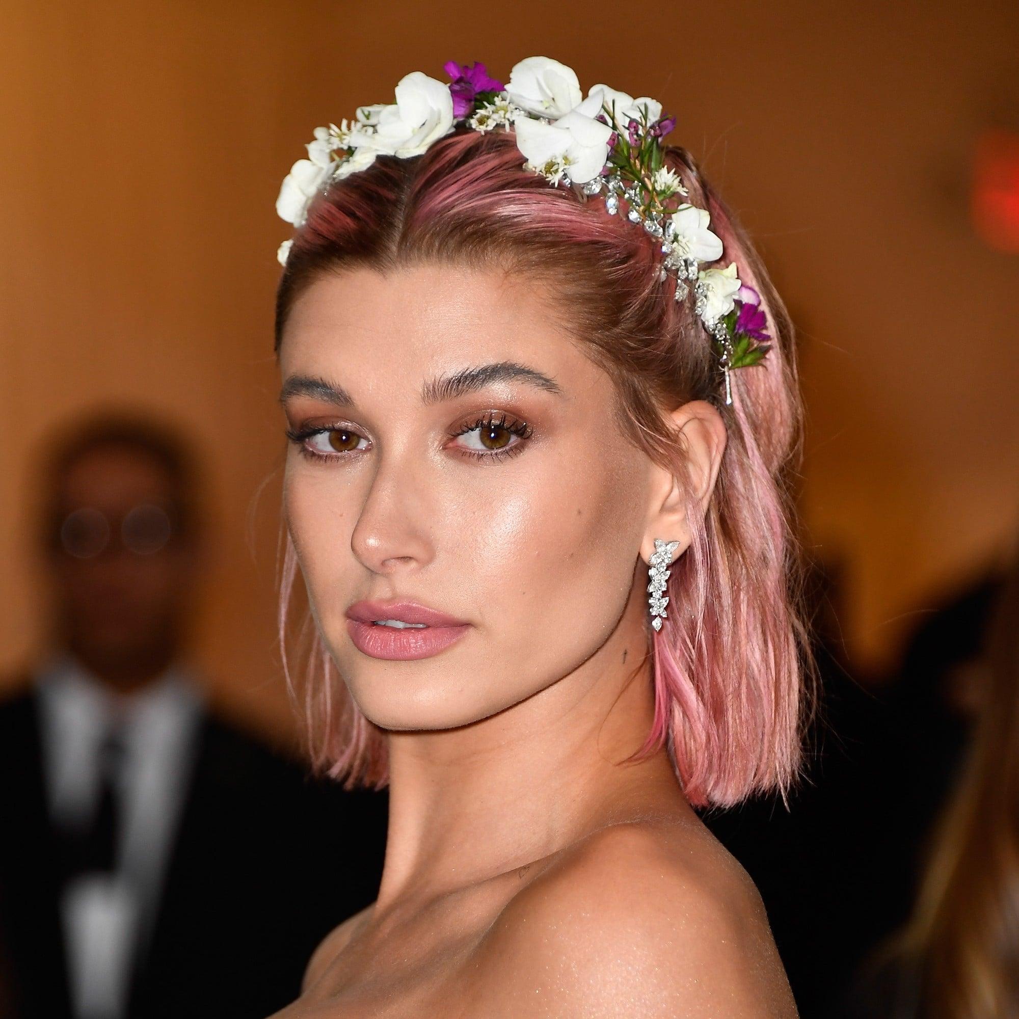 London Hair Color Trends Summer 2018 Popsugar Beauty