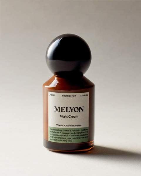 Melyon Night Cream