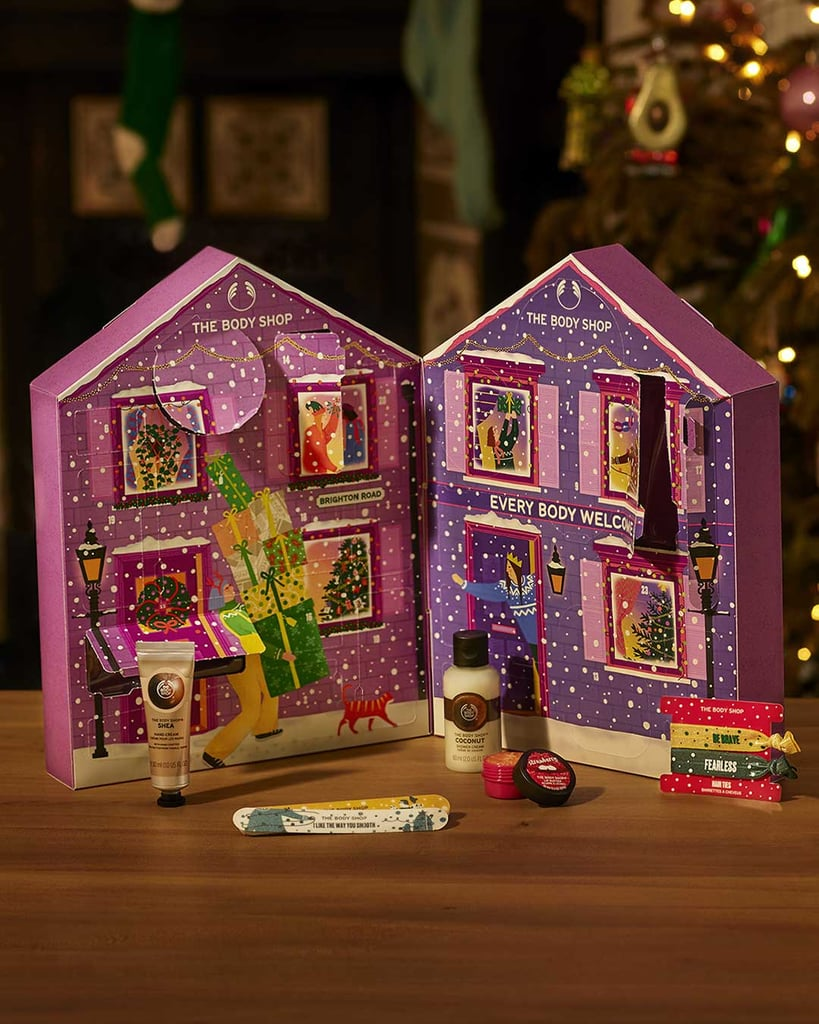 The Make It Real Together Advent Calendar
