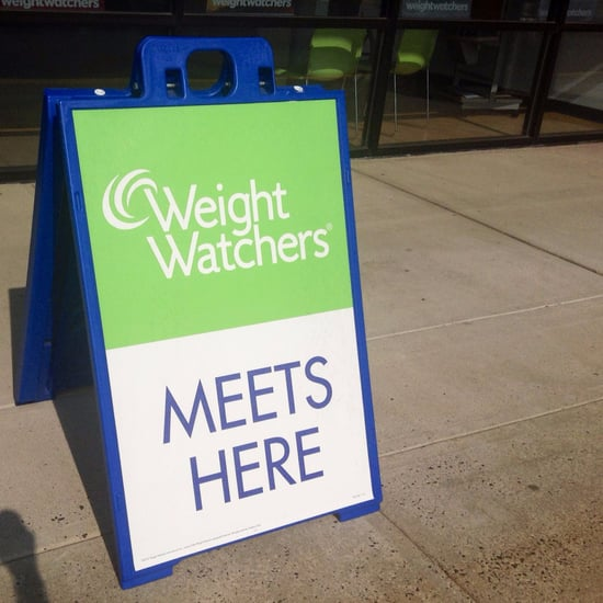 What Is a Weight Watchers Meeting Like?