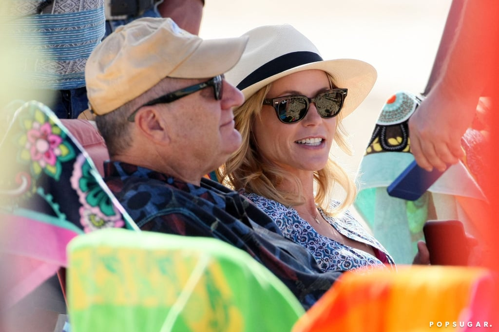 The Modern Family Cast Turns Work Into Fun in the Sun