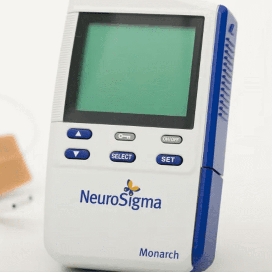 FDA Approves First-Ever Noninvasive Treatment For ADHD