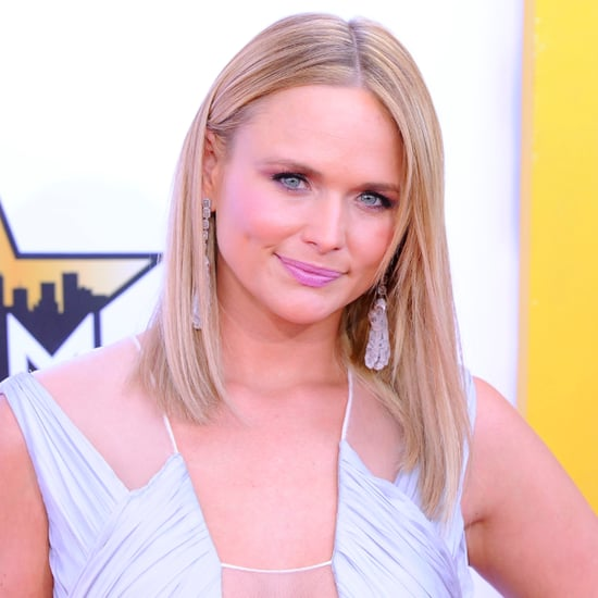 Miranda Lambert Talks Blake Shelton and Gwen Stefani Romance