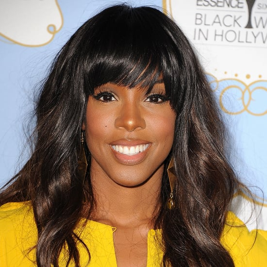 Essence Black Women in Hollywood Luncheon 2013 Hair Photos