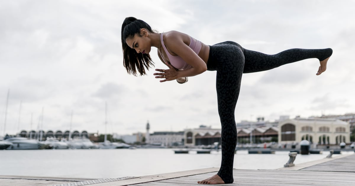 Not in the Mood For Squats? Try These 6 Butt Exercises From a Yoga Instructor Instead