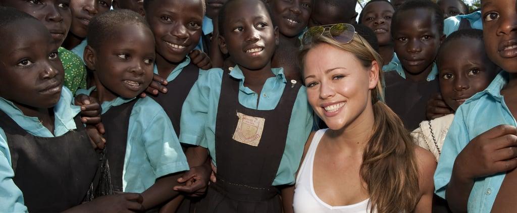 Comic Relief Stops Sending Celebrities to Africa