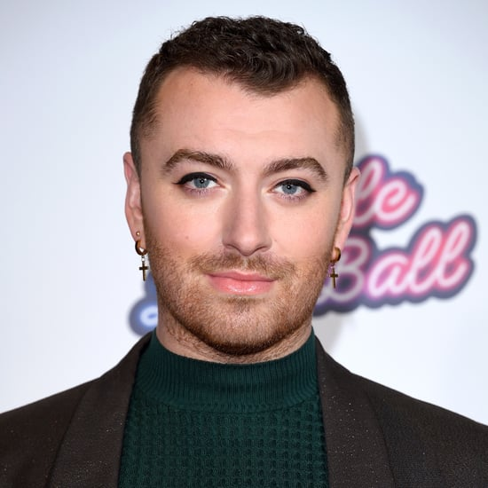 Sam Smith's New Tattoo Represents Their Nonbinary Identity