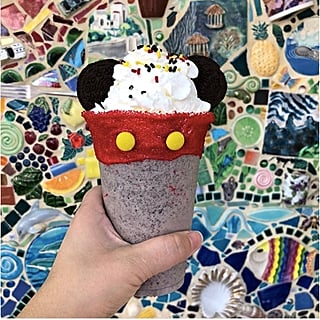 Best Foods to Instagram at Disneyland