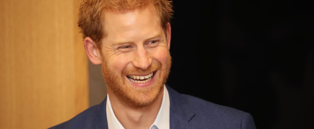 How Prince Harry Cooks Bacon