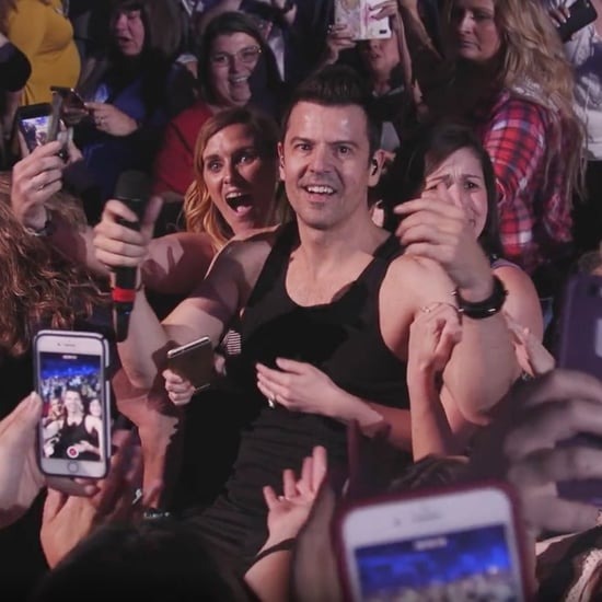 "New Kids on the Block ""Thankful"" Video"