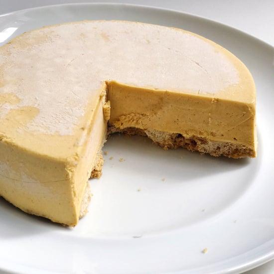 Daiya Pumpkin Dairy-Free Cheesecake