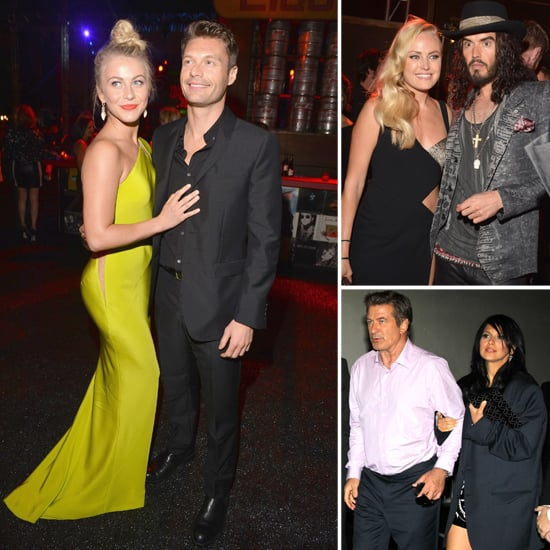 Rock of Ages Premiere After Party Pictures