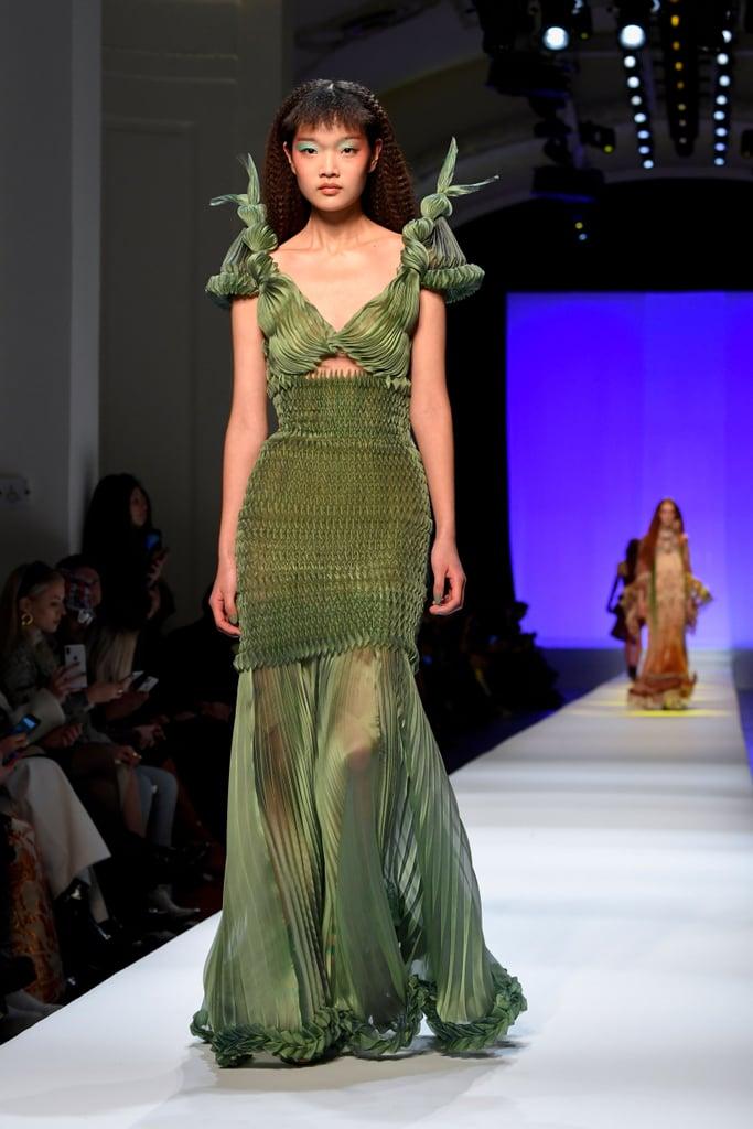 a8c6bd075c1 Jean-Paul Gaultier Haute Couture Spring Summer 2019