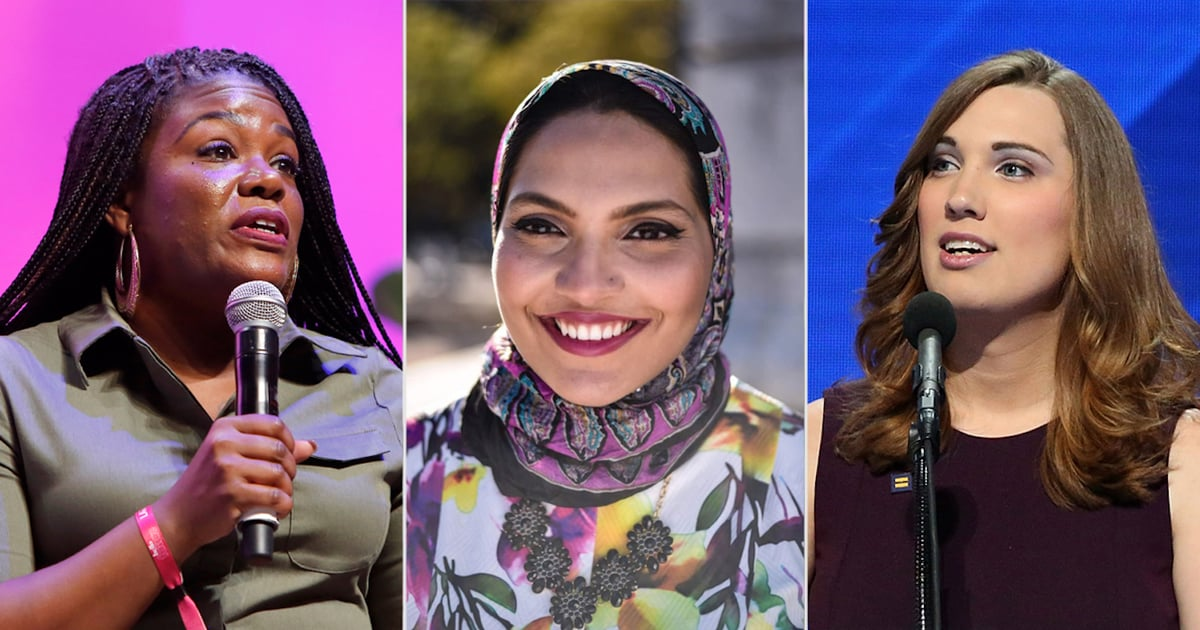 Shining a Spotlight on 7 Newly Elected Women Politicians You Should Know About