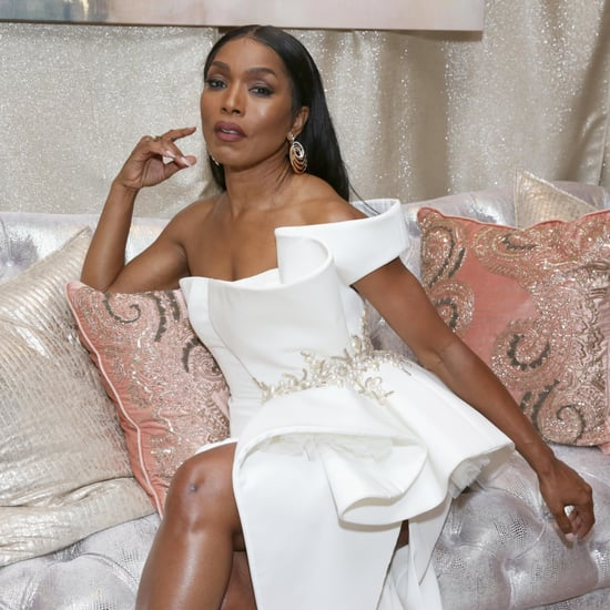 Angela Bassett Makeup Emmys 2018