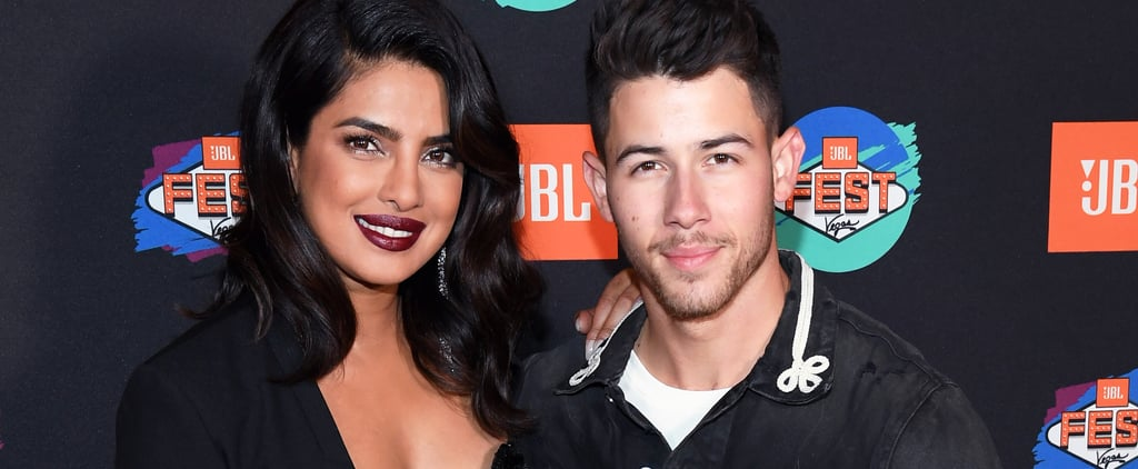 Priyanka Chopra and Nick Jonas Party in Vegas in Style